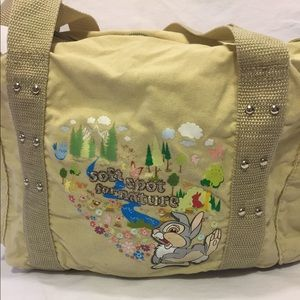 Disney Soft Spot For Nature Thumper Handbag Bambi